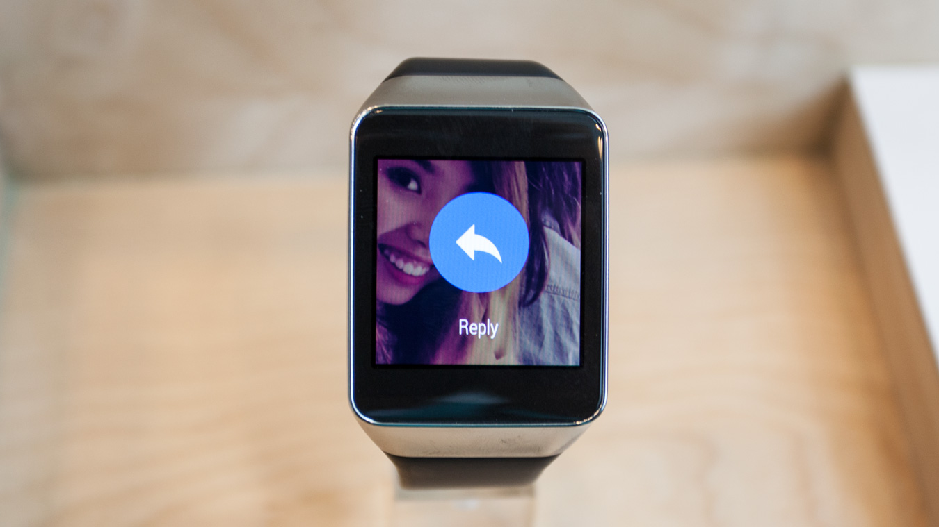 UX Structures: Part 1 - Android Wear