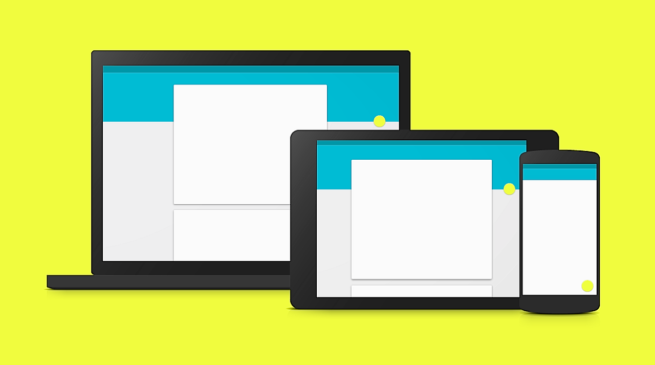 """""""Material Design"""" from Google"""