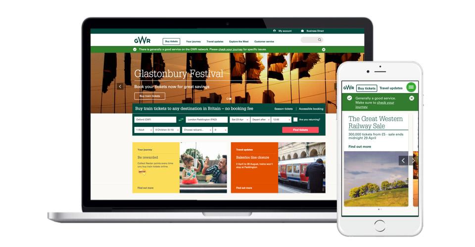 GWR-website